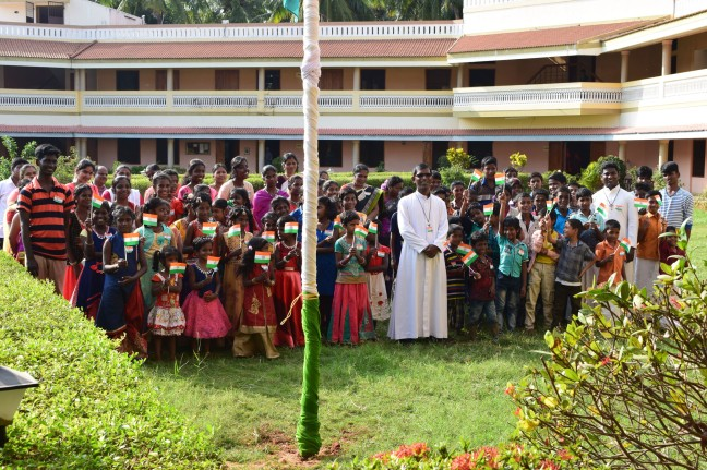 13 3 Cuddalore_ Evening School Pongal and Republic day Celebration